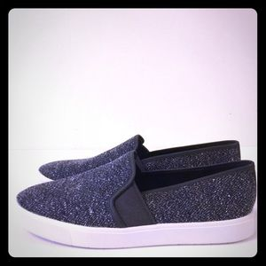 Women's Vince Blair 5 grey slip on sneakers size 9